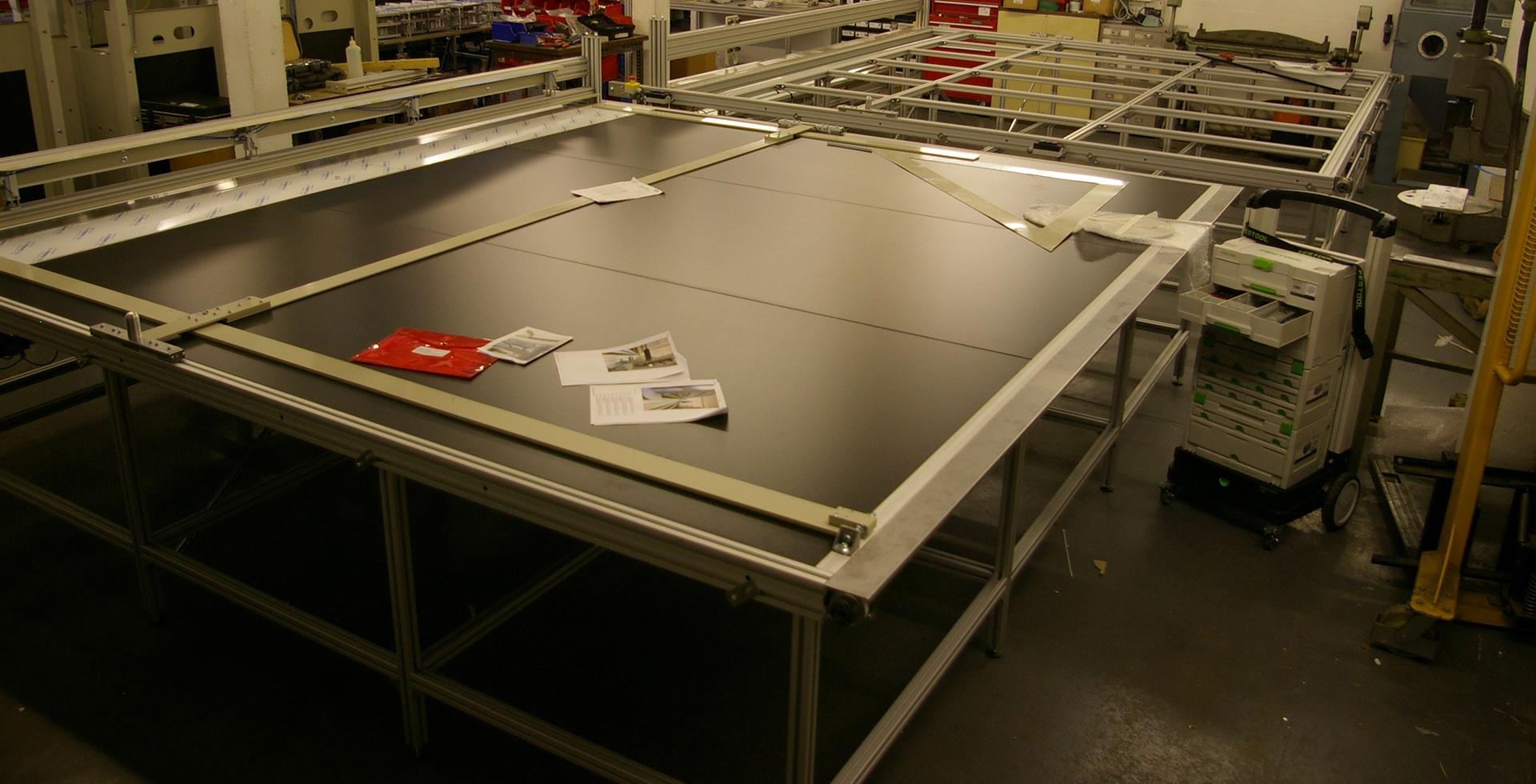 Phenomenal Manual Cut Tables Micro Pneumatics Beutiful Home Inspiration Semekurdistantinfo